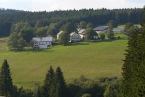 Farma Michlovka